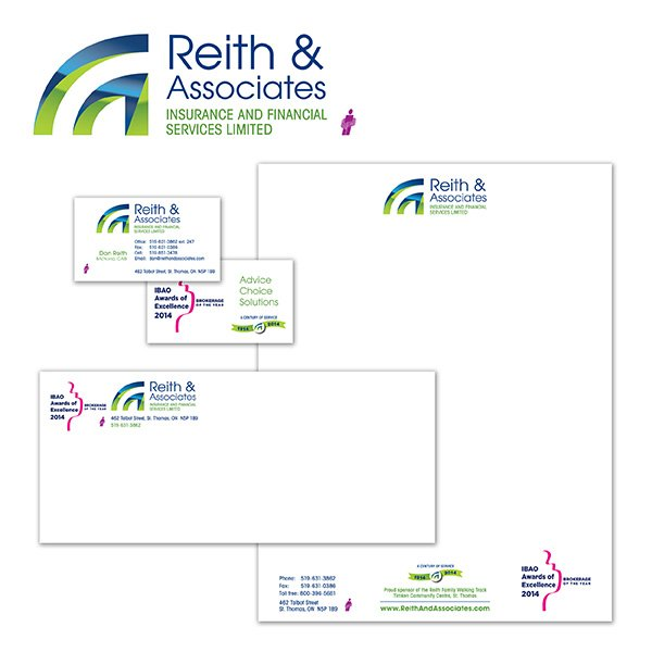 Reith & Associates insurance and financial services